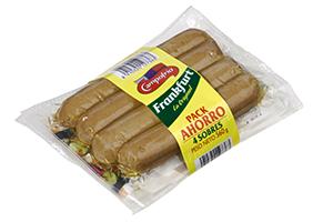 soluciones de embalaje para el sector alimentario