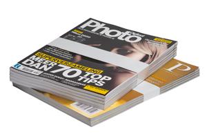 revistas y periódicos fajados