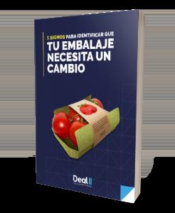 e-book Tu embalaje necesita un cambio de Deal II