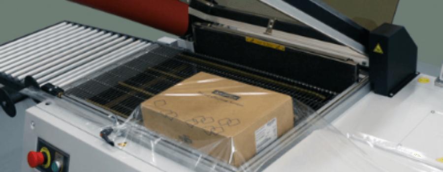 maquina de embalaje