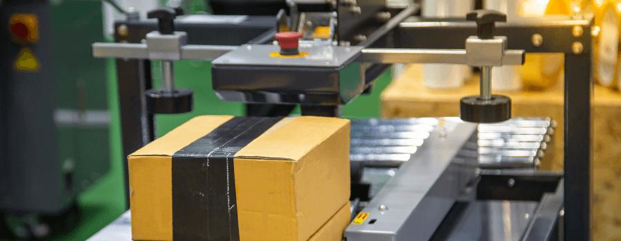 maquinas automatizadas