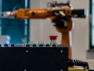 automatización industrial de líneas de producción