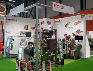 Deal II y Bandall Ibérica en Fruit Attraction 2019