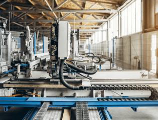 lineas de produccion automatizadas